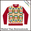 ★【Walter Van Beirendonck】先取り!! 新作AW16 スウェット