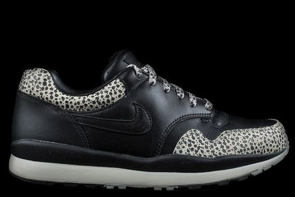 2012 NIKE AIR SAFARI PREMIUM NRG MEN'S BLACK US8-13 送料無料