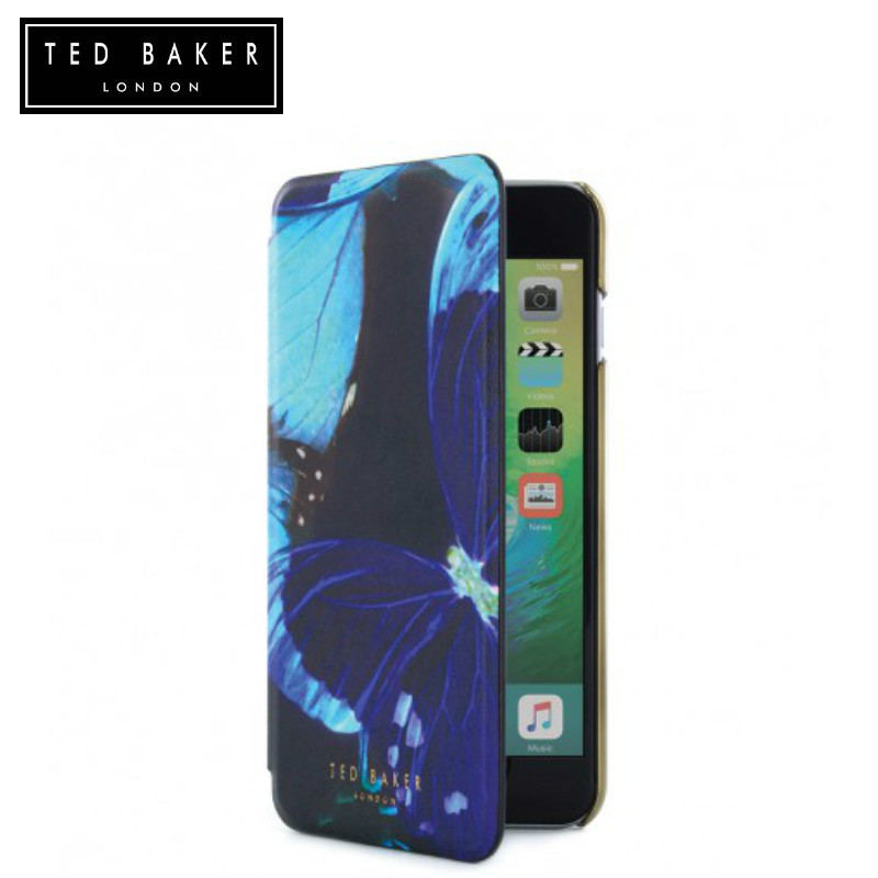 【関税・送料込】2016-17AW新作 TED BAKER iPhone6plus&6splus