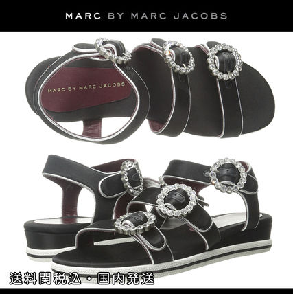 Marc by Marc Jacobs★在庫わずか!!Charlotteバックルサンダル