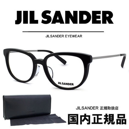 Jil Sander glasses j4009-a Wellington