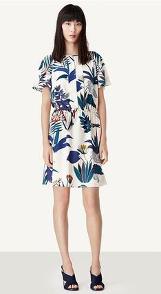 Tory Burch ANATOLIE DRESS