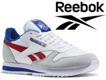 Reebok Classic Leather RIPPLE LOW スニーカー