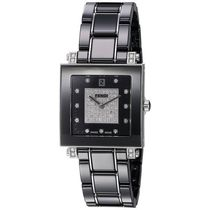 VIPセールFENDI(フェンディ)F625110DPDC Black Ceramic Diamond