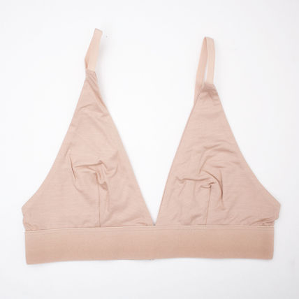 Base Range ブラジャー 【 Base Range 】 Triangle Bra(2)