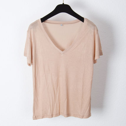Base Range Tシャツ・カットソー 【 Base Range 】 V Neck Tee(2)