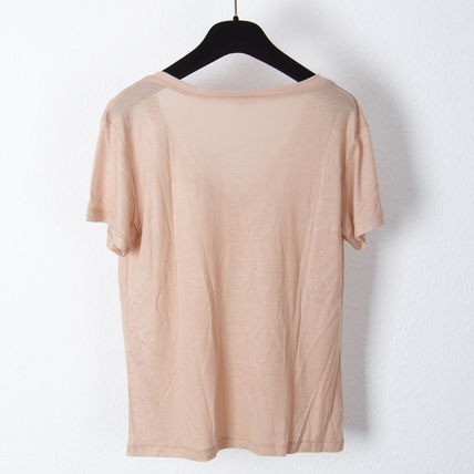Base Range Tシャツ・カットソー 【 Base Range 】 V Neck Tee(3)