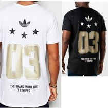 ADIDAS MEN'S ORIGINALS☆03 STAR T-SHIRT スターTシャツ