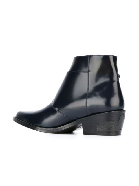 TOGA◆正規品◆buckled ankle boots高橋愛 愛用◆送料無料◆