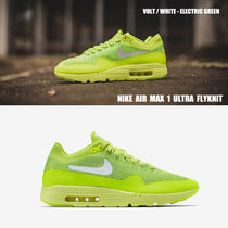 NIKE★AIR MAX 1 ULTRA FLYKNIT★フライニット★25~29.5cm★2色