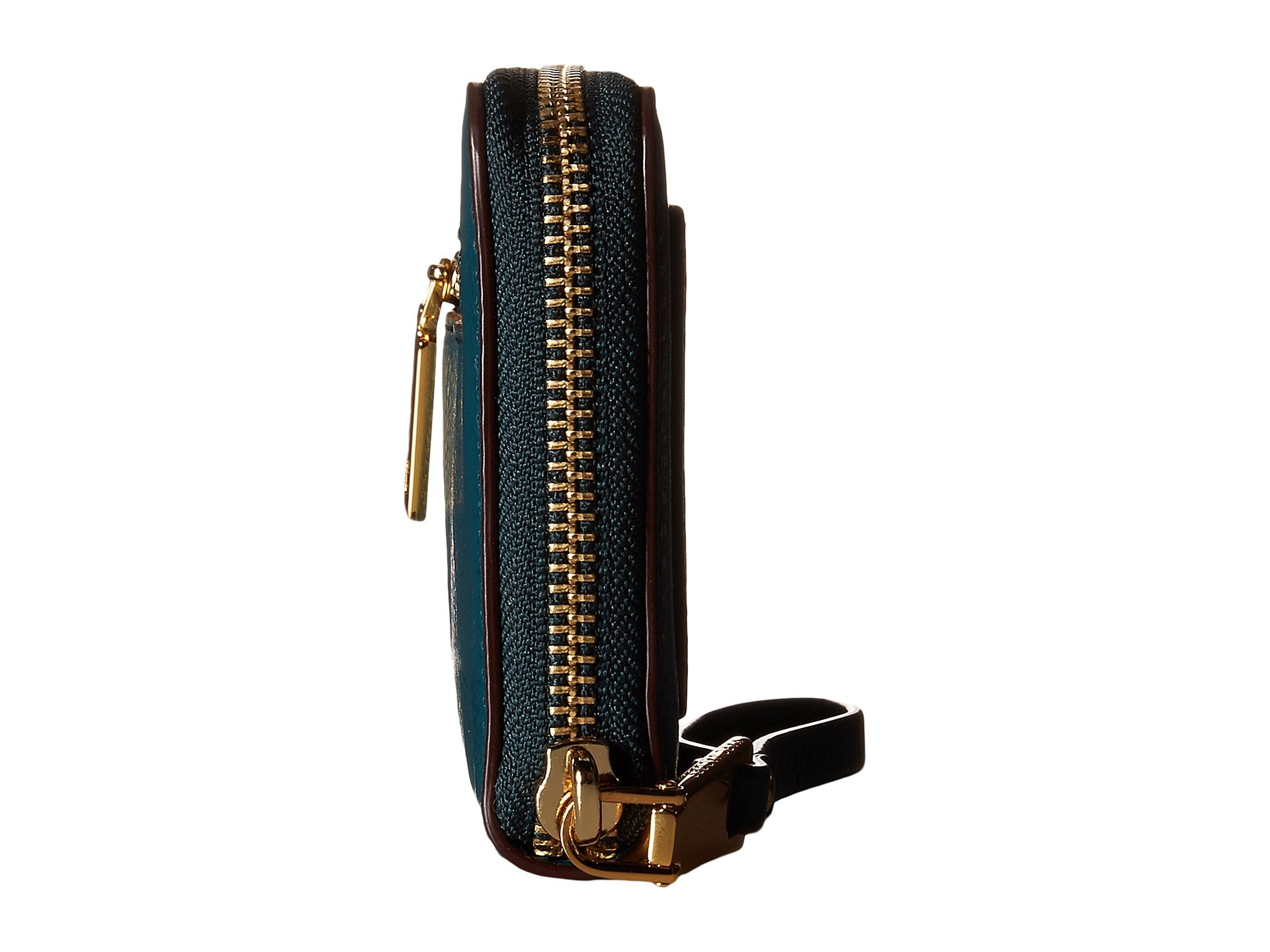 MARC JACOBS 正規品 大人気Recruit Zip Phone Wrist 送料無料