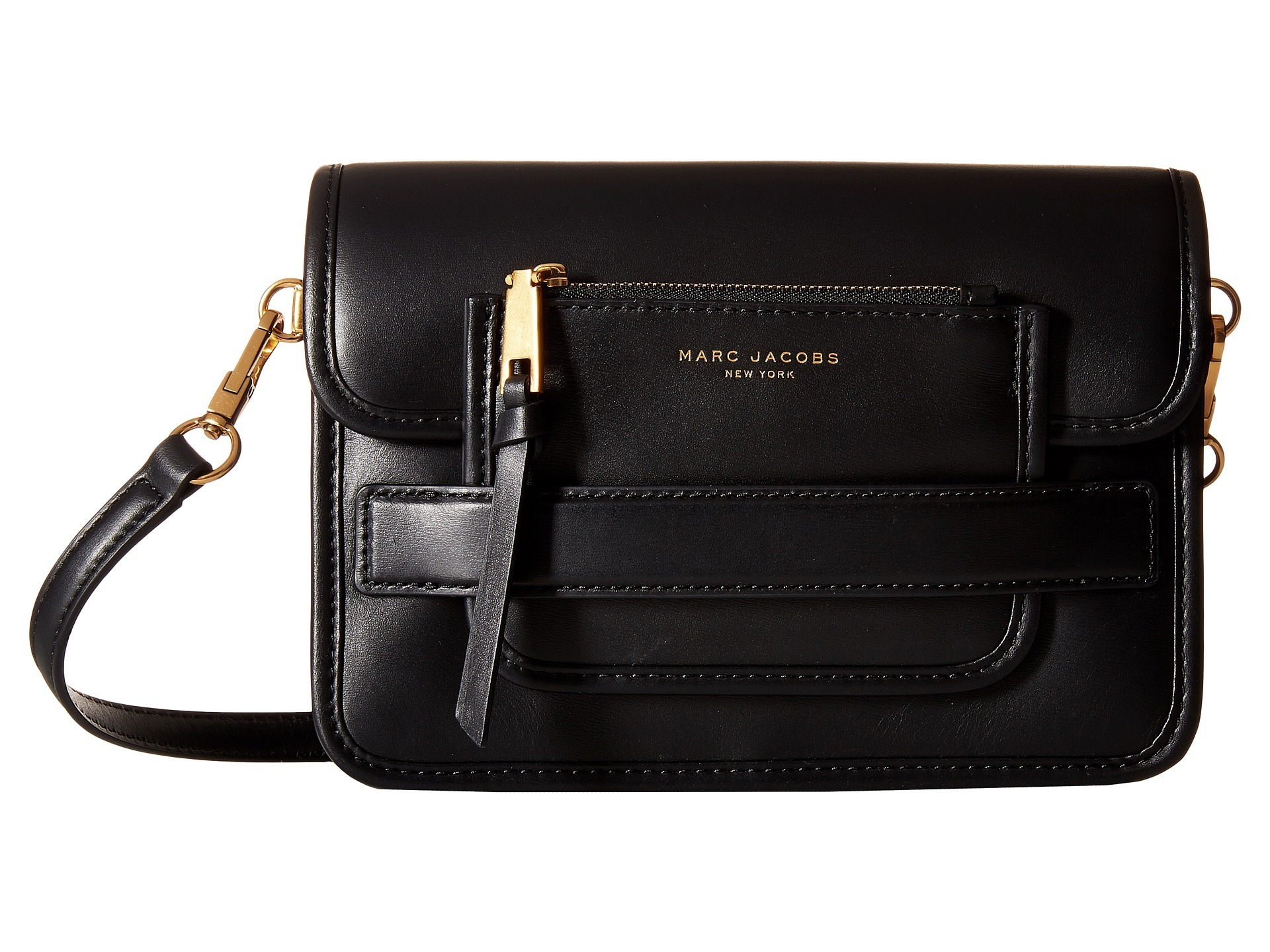 MARC JACOBS 正規品 大人気Madison Medium Shoulder 送料無料