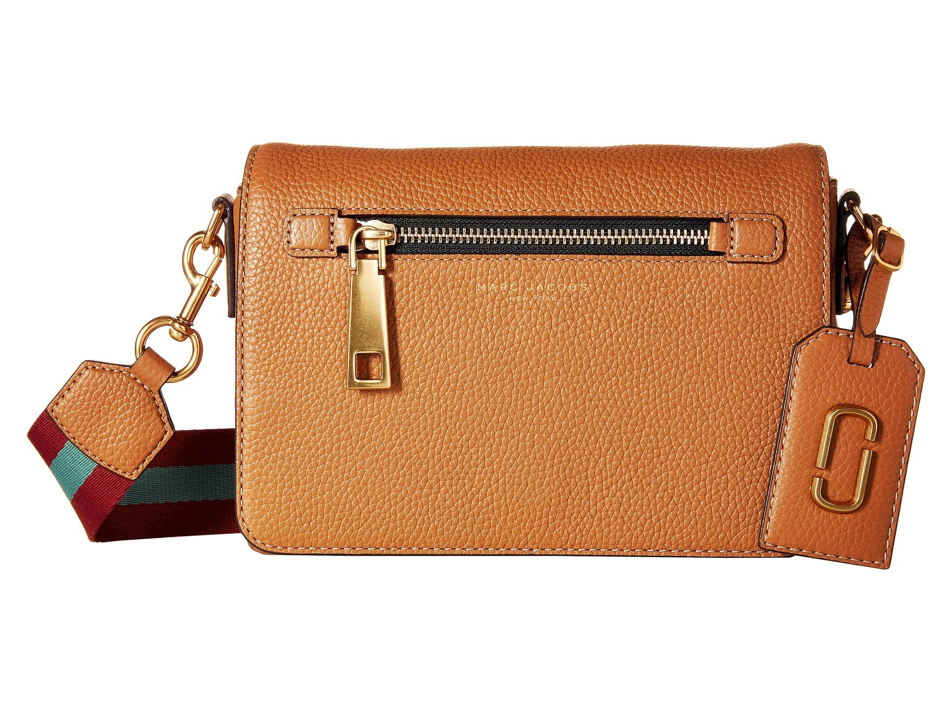 MARC JACOBS 正規品 大人気Gotham Small Shoulder B 送料無料