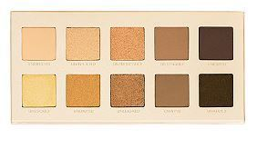 LORAC☆限定(Unzipped GOLD Eyeshadow Palette)