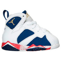 AIR JORDAN RETRO 7 OLYMPIC TINKER ALTERNATE TD 送料無料