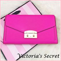 即発Sale☆サフィアーノ【2Way/AngelClutch】Victoria's secret