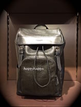 【Coach】新作!背面ムレ防止HENRY BACKPACK LEATHER F72311☆黒