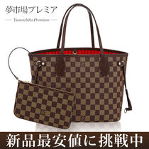LOUIS VUITTON トートバッグ ダミエ PM