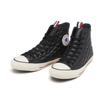 【国内正規品】converse ALL STAR QT TC(A)HI 32069121 黒