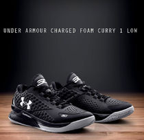 Under Armour UA Curry 1 One Low Basketball Shoes 日本未入荷