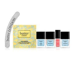 Butter LONDON☆限定(Waterless Manicure System)
