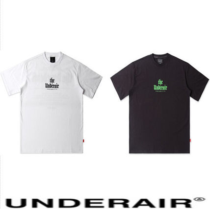 (UNDER AIR) ☆Daredevil T-shirt(U) - 2色 ☆