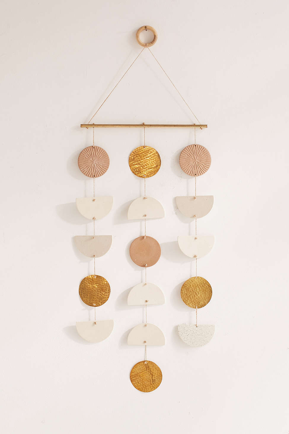 【Urban Outfitters】ウォールハンガー Zoe Wall Hanging