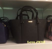 3-5日着可★kate spade★newbury lane small dally 黒トート