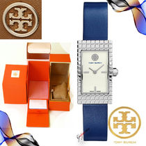 関税込 TORY BURCH トリーバーチTRB2002 BUDDY SIGNATURE