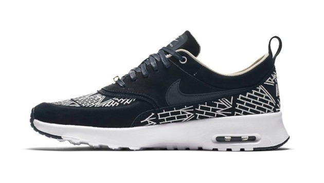 Nike Air Max Thea LOTC QS Women's City Collection
