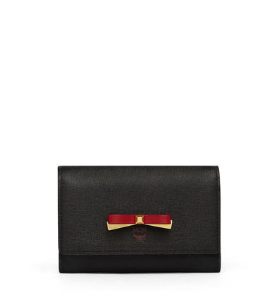 Mina MCM Eagle EMS free shipping in wallet