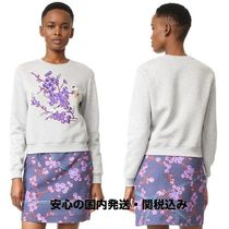 国内発送★Carven☆Embroidered Sweatshirt★関税込
