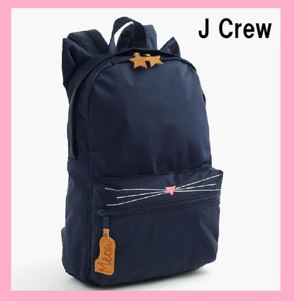 セール☆JCrew Girls' kitty backpack