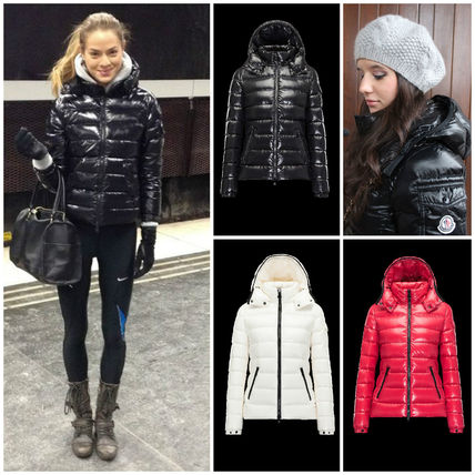 MONCLER 16 / 17 Winter Classic popular bad buddy) 3 color