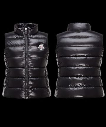 16/17AW MONCLER☆GHANYブラック12A14A☆大人もOK