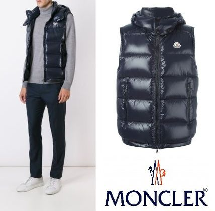 2016AW 新作 Moncler Lacet ダウンベスト