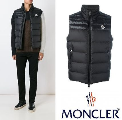 2016AW 新作 Moncler Dupres ダウンベスト