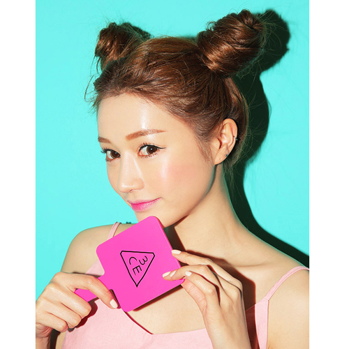 3CE signature hand mirror - Mini Size★ 3Color