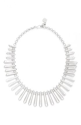 'Jill' Collar Necklace