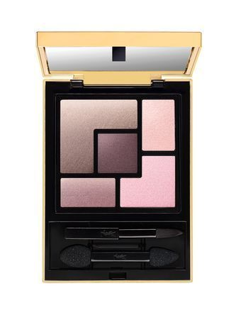 Saint Laurent *COUTURE PALETTE *(#7、PARISIENNE)