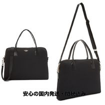 kate spade new york(ケイトスペード) ノートPC・デスクトップ 国内発送★Kate Spade New York☆15 Daveney Laptop Bag