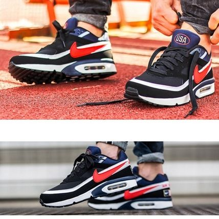 NIKE☆AIR MAX BW USA プレミアム 819523-064