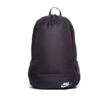 ★NikeナイキNorth Solid Backpack バックパック黒関税込