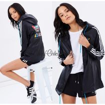 【adidas/originals】Windbreaker/ウィンドブレーカー
