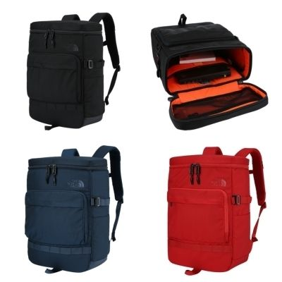 THE NORTH FACE STANDARD BACKPACK safety EMS shipping