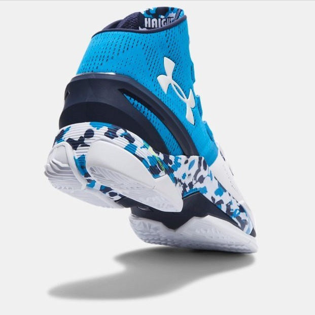UNDER ARMOUR Sneakers UNDER ARMOUR UA Curry Two rare unreleased 2