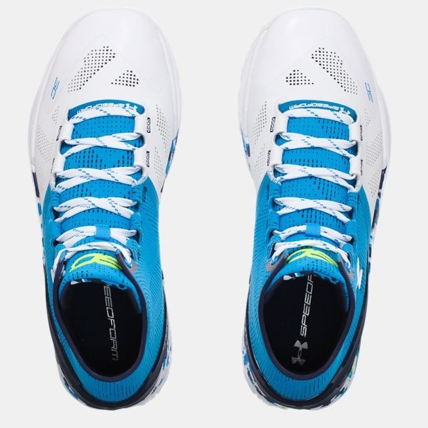 UNDER ARMOUR Sneakers UNDER ARMOUR UA Curry Two rare unreleased 3