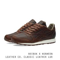 REEBOK X HORWEEN CLASSIC LEATHER LUX ホーウィンレザー