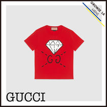★【GUCCI】入手困難!!グッチ 16AW新作 GucciGhost Tシャツ