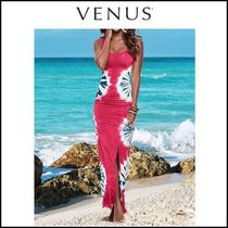 Venus*TIE DYE MAXI DRESS